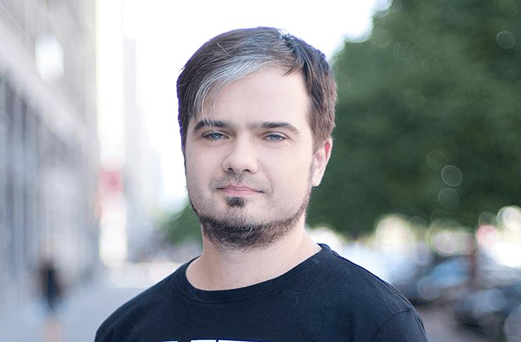 BartekCzajkowski